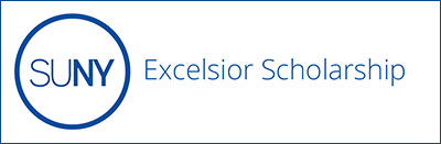 SUNY Excelsior Scholarship information